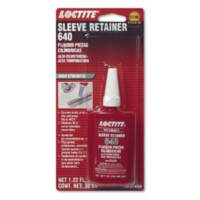 Loctite 37484 36ml Sleeve Retainer #640