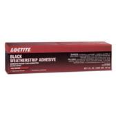 Loctite 37532 Black Weatherstrip Adhesive