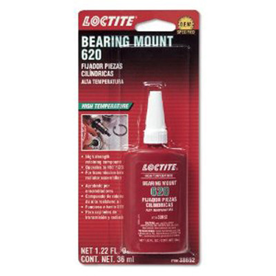 Loctite 38652 Bearing Mount 620 - 36ml