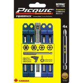 Picquic 95098 Bit & Extension Set