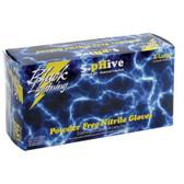 Black Lightning BL-XXL Nitrile Gloves XX-Large
