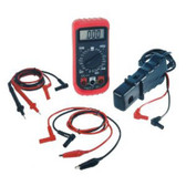 Electronic Specialties 385A Engine Analog/Multimeter w/Holster