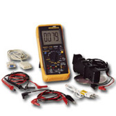 Electronic Specialties 595 Pro Auto DMM Tester w/PC Interface