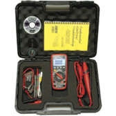 Electronic Specialties TMX-589 Tech Meter Kit - RMS Digital Multimeter