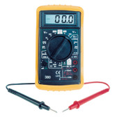 Electronic Specialties 380 Digital Multimeter W/Holster