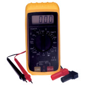 Electronic Specialties 501 Mini Digital Multimeter w/Holster