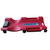 "Traxion 1-300 40"" ProForm Creeper Red"