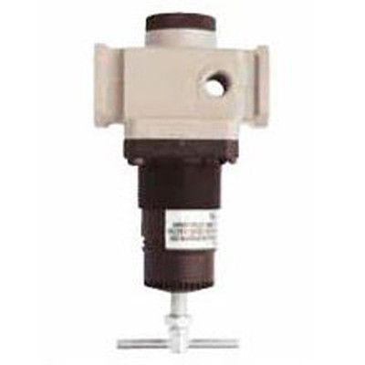 "Milton 1026 Regulator, Midsize 3/4"" NPT"