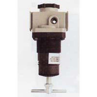 "Milton 1113-8 Regulator 1/4"" NPT, 10-250 PSI"