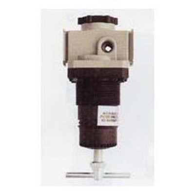 "Milton 1115-8 Regulator 1/2"" NPT, 10-250 PSI"