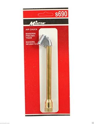 Milton 690 Dual Head Air Chuck