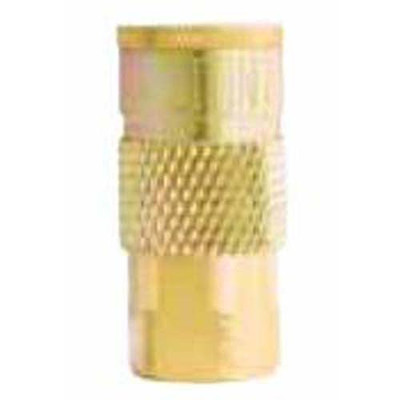 "Milton 788 1/4"" Female Body 3/8"" NPT T-St"