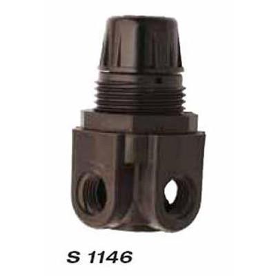 Milton S1146 Low Press Mini Regulator