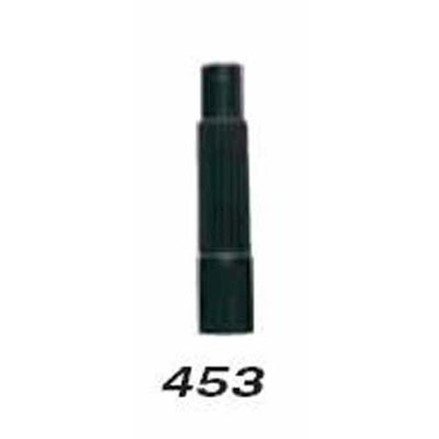 "Milton S453 1-1/2"" Plastic Extension , 4 /"