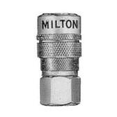 "Milton 718 3/8"" Fem. Body M-Style"