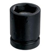 "Grey Pneumatic 1008MG 3/8"" Drive x 8mm Magnetic Standard Socket"