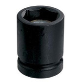 "Grey Pneumatic 1011MG 3/8"" Drive x 11mm Magnetic Standard Socket"