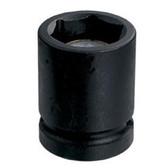 "Grey Pneumatic 1016MG 3/8"" Drive x 16mm Magnetic Standard Socket"