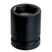 "Grey Pneumatic 1022RG 3/8"" Drive x 11/16"" Magnetic Standard Socket"