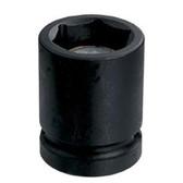 "Grey Pneumatic 1024RG 3/8"" Drive x 3/4"" Magnetic Standard Socket"