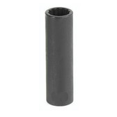 "Grey Pneumatic 1111MD 3/8"" Drive x 11mm Deep - 12 Point Socket"