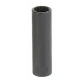 "Grey Pneumatic 1113MD 3/8"" Drive x 13mm Deep - 12 Point Socket"