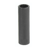 "Grey Pneumatic 1122MD 3/8"" Drive x 22mm Deep - 12 Point Socket"