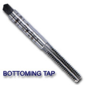 "Irwin 1561 Bottom - 7/8"" - 9 NC HCS Tap"