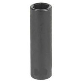 "Grey Pneumatic 1019MD 3/8"" Drive x 19mm Deep Socket"