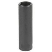 "Grey Pneumatic 1020D 3/8"" Drive x 5/8"" Deep Socket"