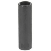 "Grey Pneumatic 1022D 3/8"" Drive x 11/16"" Deep Socket"