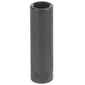 "Grey Pneumatic 1022MD 3/8"" Drive x 22mm Deep Socket"