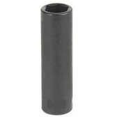 "Grey Pneumatic 1026D 3/8"" Drive x 13/16"" Deep Socket"
