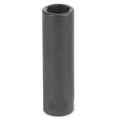 "Grey Pneumatic 1030D 3/8"" Drive x 15/16"" Deep Socket"
