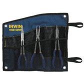 Irwin 1799145 3 Pc. Long Reach Pliers Set