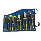 Irwin Vise-Grip 1802536 5pc Pliers Set