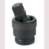 "Grey Pneumatic 4006HUJ 1"" Drive Heavy Duty Universal Joint w/pin Hole Socket"