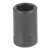 "Grey Pneumatic 1007M 3/8"" Drive x 7mm Standard Socket"