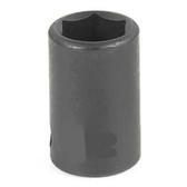 """Grey Pneumatic 1007M 3/8"""" Drive x 7mm Standard Socket"""