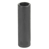 "Grey Pneumatic 1007MD 3/8"" Drive x 7mm Deep Socket"