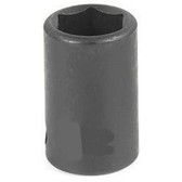 "Grey Pneumatic 1009M 3/8"" Drive x 9mm Standard Socket"