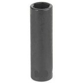 "Grey Pneumatic 1011MD 3/8"" Drive x 11mm Deep Socket"