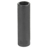"Grey Pneumatic 1017MD 3/8"" Drive x 17mm Deep Socket"
