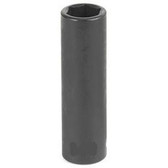 "Grey Pneumatic 1032D 3/8"" Drive x 1"" Deep Socket"