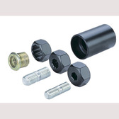 Grey Pneumatic 2413 Inner Cap & Stud Kit Socket