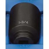 "Grey Pneumatic 3056D 3/4"" Drive x 1-3/4"" Deep Socket"
