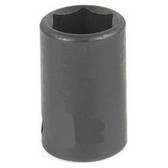 "Grey Pneumatic 1012M 3/8"" Drive x 12mm Standard Socket"
