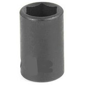 "Grey Pneumatic 1014M 3/8"" Drive x 14mm Standard Socket"