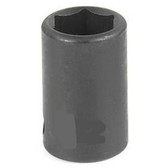 "Grey Pneumatic 1030R 3/8"" Drive x 15/16"" Standard Socket"