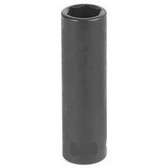 "Grey Pneumatic 1102D 3/8"" Drive x 3/8"" Deep - 12 Point Socket"